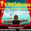 Copii, incepe Festivalul Kinodiseea!