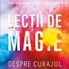 Lectii de Magie: Cum sa-ti cultivi creativitatea, de Elizabeth Gilbert