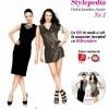 "Stylepedia - ""Codul bunelor tinute"" by Andreea Raicu si Roxana Voloseniuc"