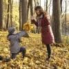 Cum sa fii o mama chic - 4 sfaturi pentru tine