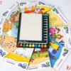 Te distrezi si inveti! Jocuri de logica pentru copii