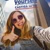 Alatura-te Miscarii NIVEA #LikeYourself! Ofera incredere fetelor si castiga un Instastory la New York