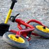 Biciclete fara pedale - este cea mai buna alegere pentru prima bicicleta a copilului?