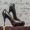 """Pe picior """"mare"""": ce fel de pantofi au purtat marii conducatori ai lumii?"""