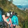 Cum alegi tinuta potrivita pentru trekking