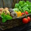 Verdeturile, ingredientul secret pentru retete de mancare sanatoasa