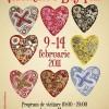 Sarbatoarea dragostei la Valentine's Day Fair