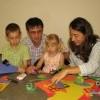Aniela Tanase, mereu in preajma copiilor