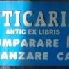 Antic Exlibris