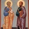 Sfintii Petru si Pavel – oameni si sfinti