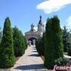 Pelerinaj la inaltime. Manastirea Cetatuia Negru-Voda