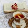 La un ceai prin Bucuresti