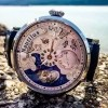 Orologia, o pasiune de-o viata. Watchmaker din Romania - Augustin Matei