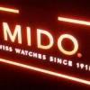 Ceasurile elvetiene Mido