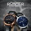 Ceasurile elvetiene Roamer