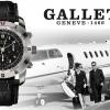 Ceasurile Gallet, cea mai longeviva istorie