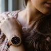 Ceasuri romanesti altfel - ceasurile din lemn, NOAH