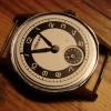 Ceasuri de mana rusesti cu istorie: Pobeda