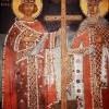 Sfintii Imparati Constantin si Elena. La multi ani!