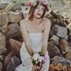 La moda anul acesta - mireasa floral fashion