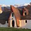 Castelul de Lut din Valea Zanelor, un loc de poveste