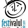 Festivalul de Comedie, Bucuresti