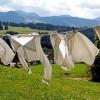 Stii dupa cate purtari trebuie sa-ti speli hainele?