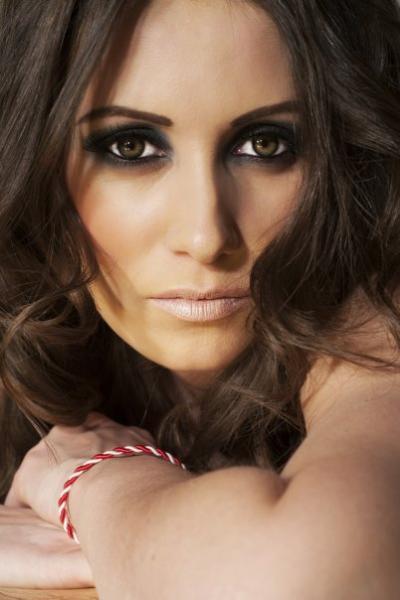 Monica Panait Mai Mult Decat Un Simplu Make Up Artist Creatoare De