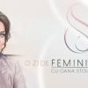 O zi de feminitate cu  Oana Stoianovici!