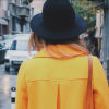 Street fashion, street style