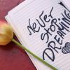 Cele 7 motive pentru care oamenii renunta la visurile lor