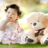 Dezvoltarea bebelusului prin jocuri (bebelus de la nastere pana la 3 luni)