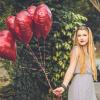 Tinute de Valentine's Day, moda de Ziua Indragostitilor