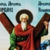 Sfantul Andrei sacralitate, mistificare si ritual. Ocrotitor al Romaniei