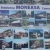 Moneasa, statiune montana - noua mea familie