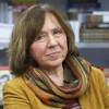 Cartile castigatoarei Premiului Nobel pentru Literatura din acest an