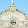 Turnuri cu ceas in Romania. Turnul cu Ceas Galati