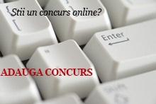 Concursuri online