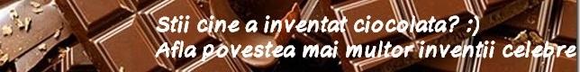 cine a inventat