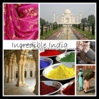 detalii Incredible India