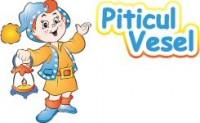 Piticul Vesel