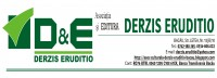"detalii Asociaţia & Editura ""DERZIS ERUDITIO"""