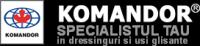 Komandor Romania