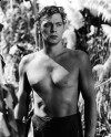 S-a nascut Tarzan…in Romania. Eu Tarzan, Tu Jane.